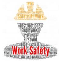 Echipamente de lucru si protectia muncii