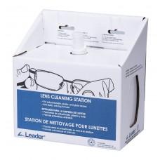 Dispozitiv pentru curatarea lentilelor