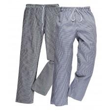 Pantaloni bucatar Bromley