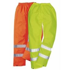Pantaloni de ploaie Hi-Vis