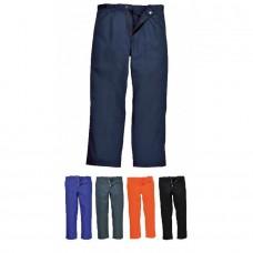 Pantaloni ignifugati