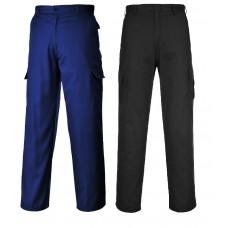 Pantaloni Combat Kneepad