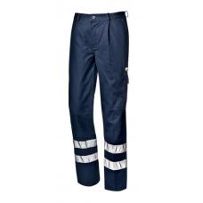 Pantaloni reflectorizanti Symbol
