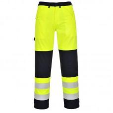 Pantaloni HiVis Multi-Norm