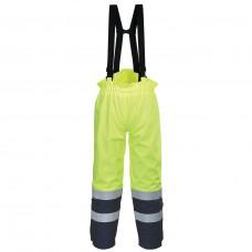 Pantaloni ignifugi Multi Arc HiVis