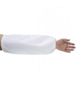 Manecute, acoperitori de protectie din polipropilena, strat intermediar din polietilena, elastic la capete