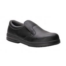 Pantofi de protectie Steelite Slip On