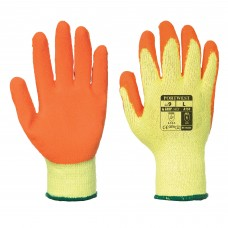 Manusi Fortis grip - latex