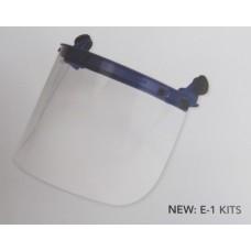 E-1 KITS Arc Flash protection from Paulson