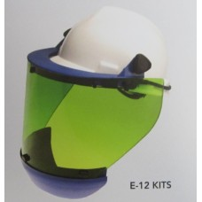E-12 KITS Arc Flash protection from Paulson
