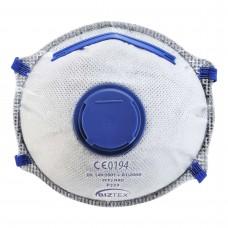 Masca de protectie respiratorie Dolomita carbon