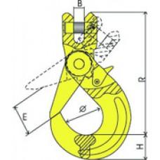 Carlig cu autoblocare pentru lant G80