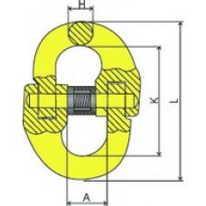 Cuple pt lant simpla G80