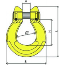 Cuple pt lant tip omega G80