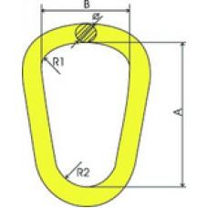 Ochet macara G80 tip para