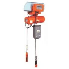 Palan electric cu troliu acționat electric tip PRO-YSM