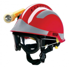 Casca F2 X-TREM pentru incendii de padure